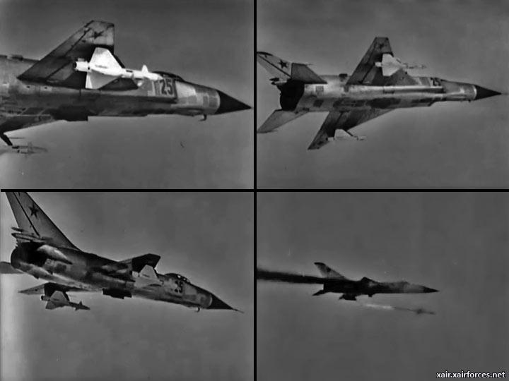 1980 1984 Soviet Afghan War Cold War World Air War History